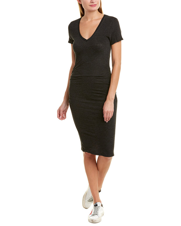 Lanston T-Shirt Dress