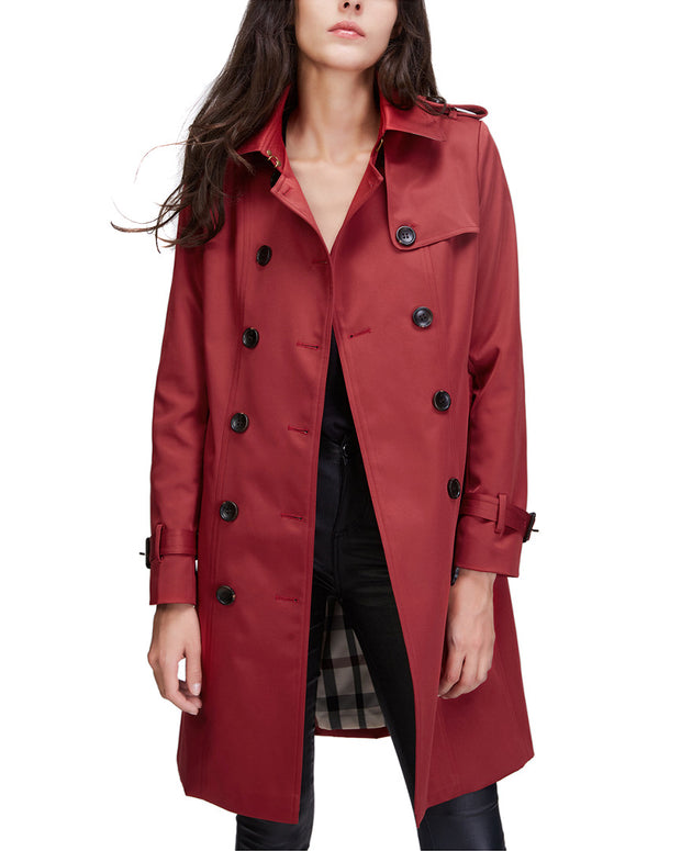 Coatme Long Trench