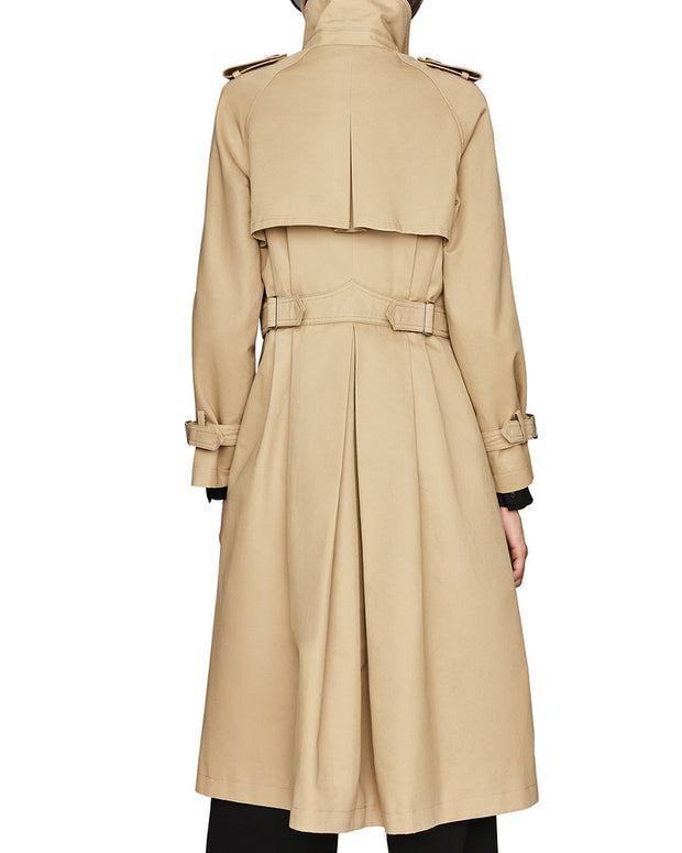 Coatme Medium Trench