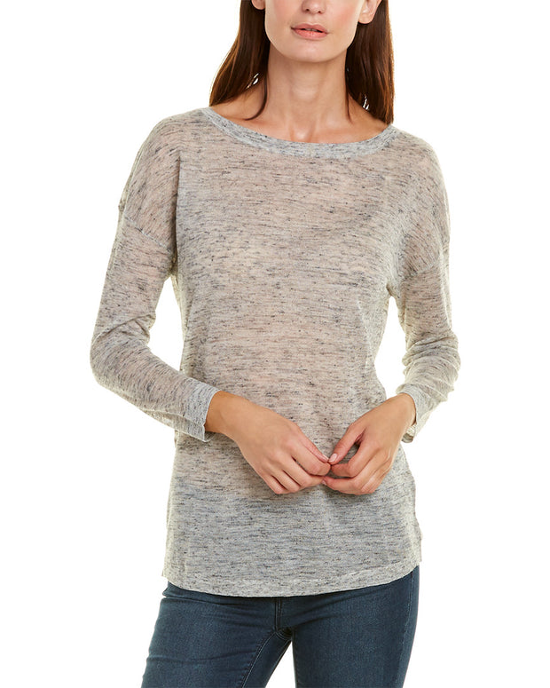 Tart Collections Kristin Linen-Blend Sweater