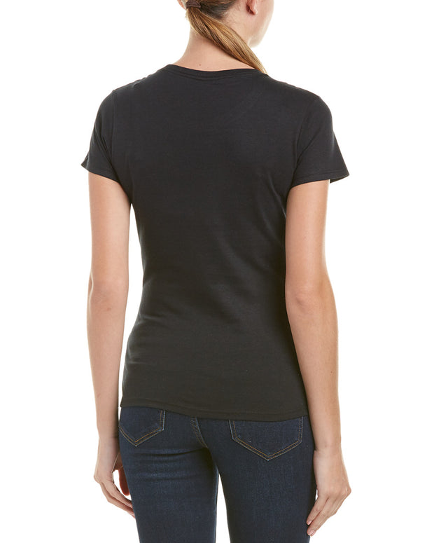 Ethan Williams Maternity Semi-Fitted Graphic T-Shirt