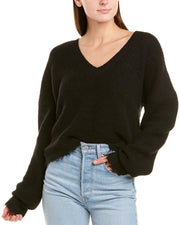 Nation Ltd Zoe Alpaca-Blend Sweater