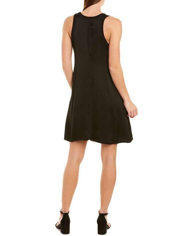 Nation Ltd Piper A-Line Dress