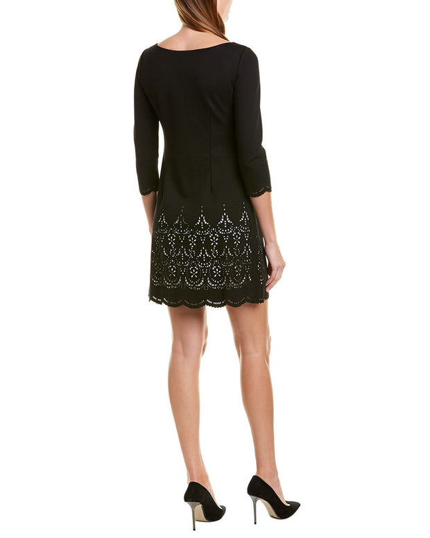 Bailey44 Fondant Shift Dress