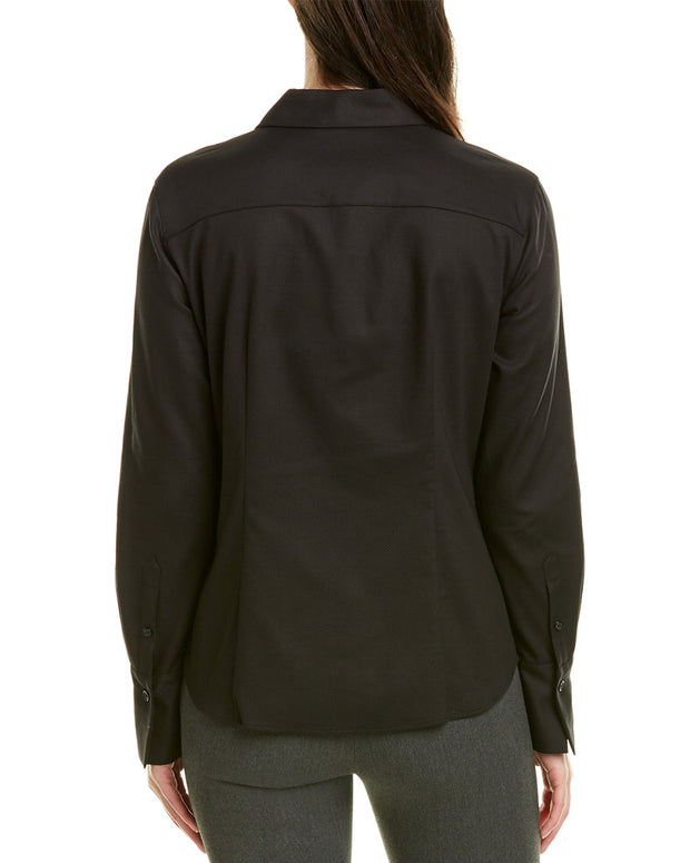 Lafayette 148 New York Linley Blouse