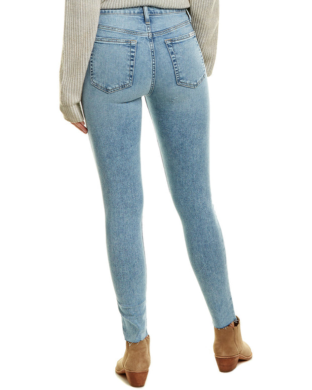 Joe's Jeans Michigan High-Rise Skinny Ankle Cut