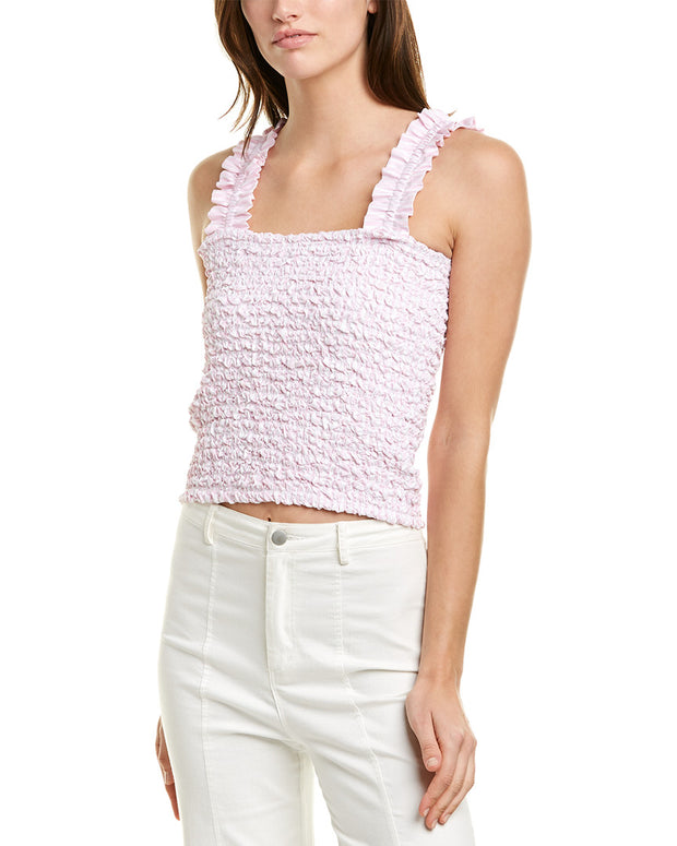 Petersyn Tami Top
