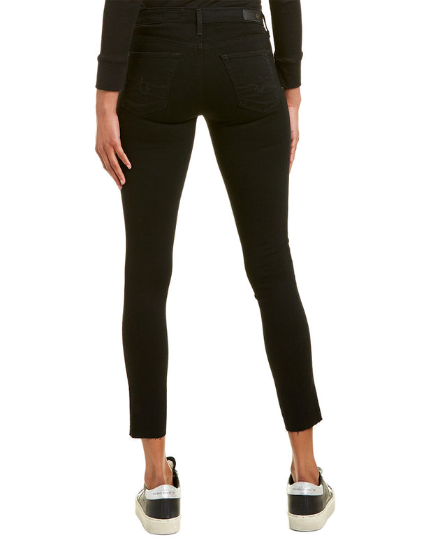 Ag Jeans The Legging Moonless Super Skinny Ankle Cut