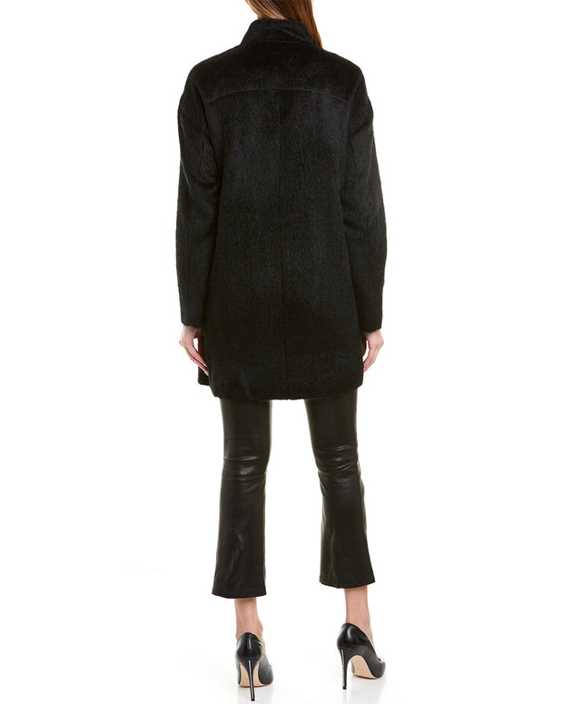 Kate Spade New York Cozy Coat