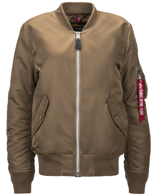 Alpha Industries 1 Laced Flight Jacket