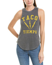 Chaser Taco Time Tank