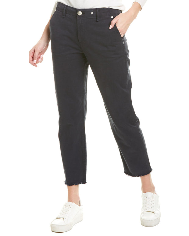 Rag & Bone Buckley Chino Crop