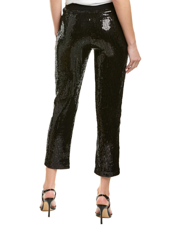 Alice + Olivia Stacey Pull-Up Pant
