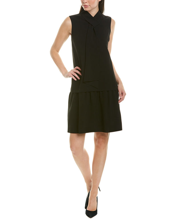 Lafayette 148 New York Abbie Shift Dress