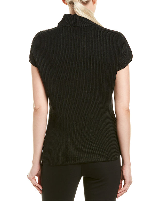 Narciso Rodriguez Mock Sweater