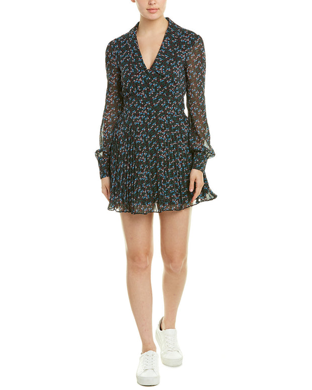 The East Order Nilaya Mini Dress