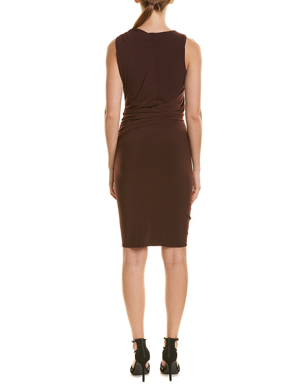 Reiss Leanne Sheath Dress
