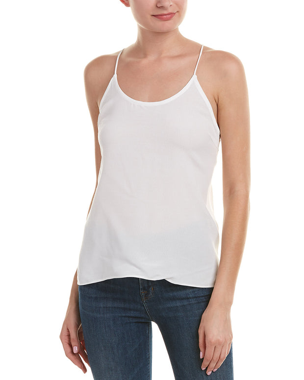 Do+Be Lace-Trim Top