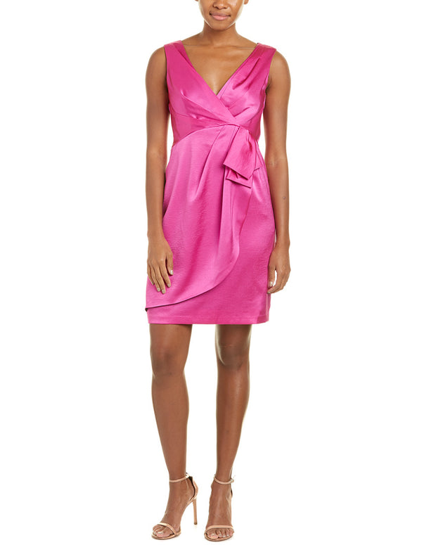Nanette Lepore Katie Mae Cocktail Dress