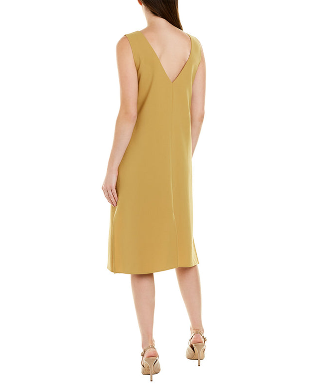 Lafayette 148 New York Dante Shift Dress