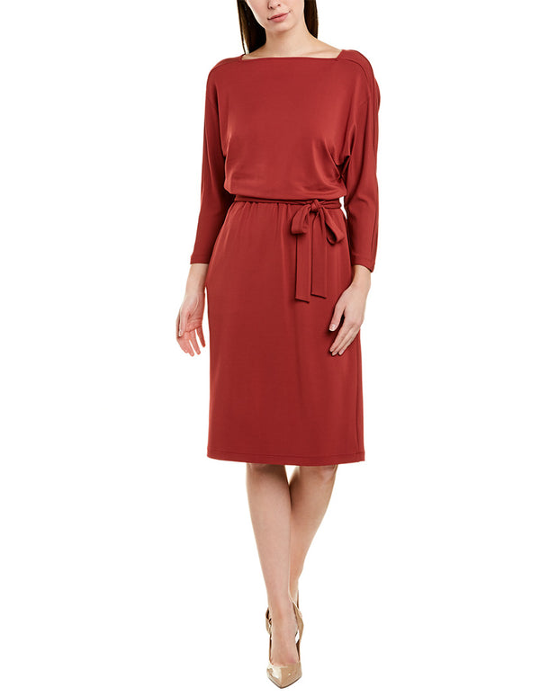 Lafayette 148 New York Daria Sheath Dress
