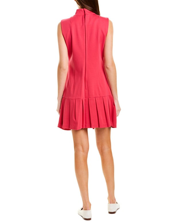 Elizabeth Mckay Shift Dress