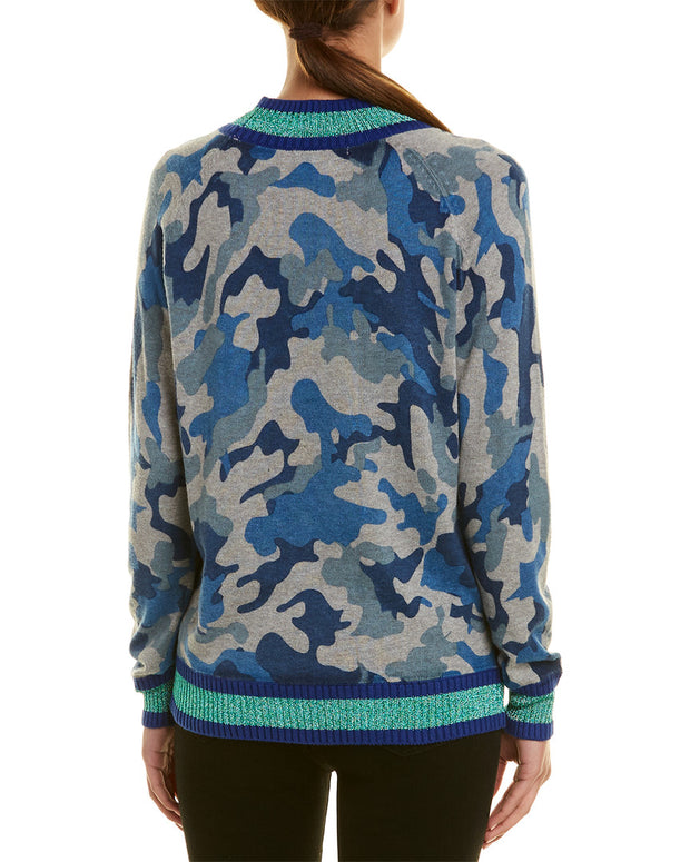 Central Park West Le Tahaa Sweater