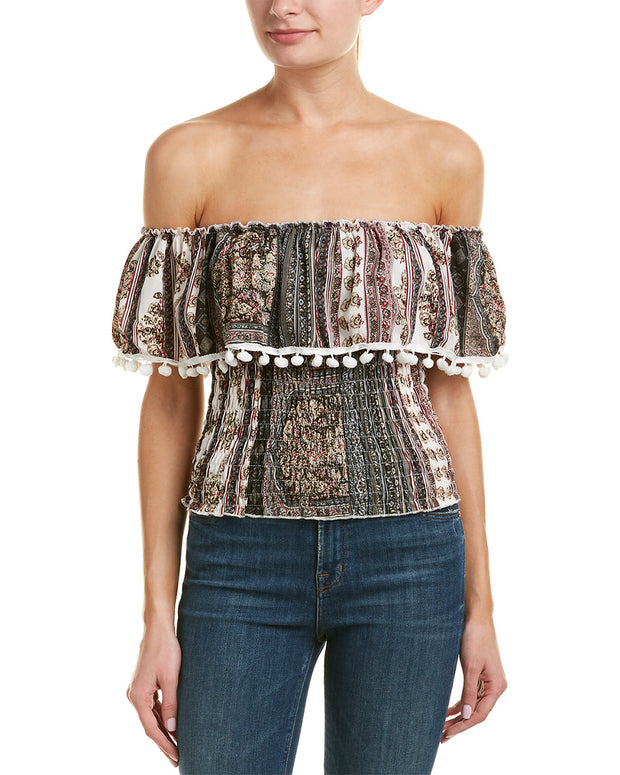 Raga Enchanted Dreams Top