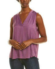 Vince Camuto Rumple Top
