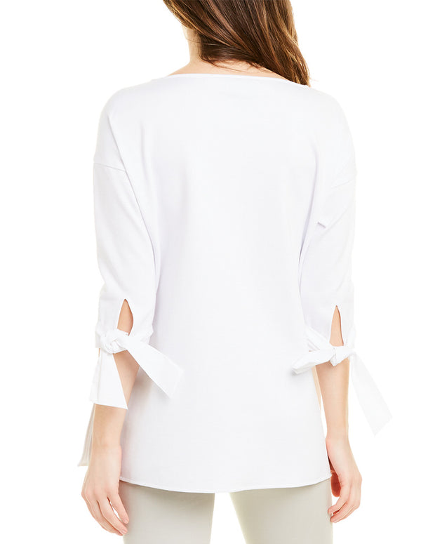 Lafayette 148 New York Catriona Top