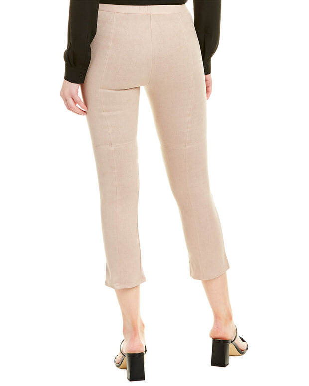 David Lerner Seamed Legging