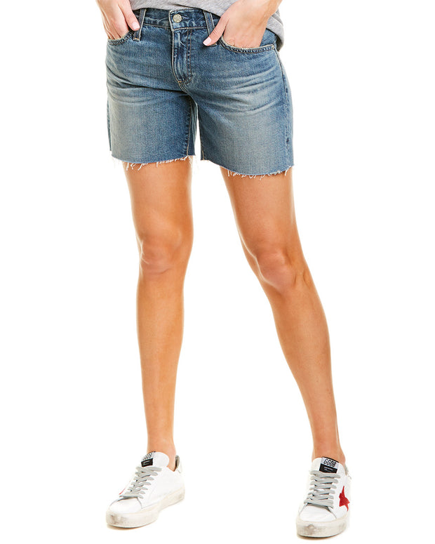 Ag Jeans The Becke Immersed Slim Short