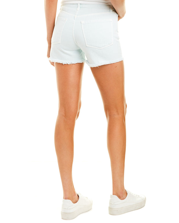 J Brand Gracie Turks High-Rise Short