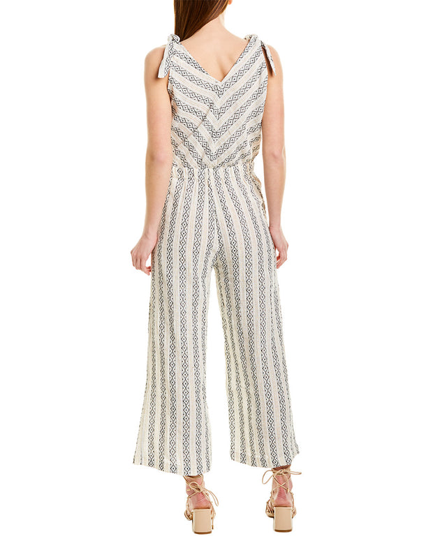 4Our Dreamers Gauze Jumpsuit