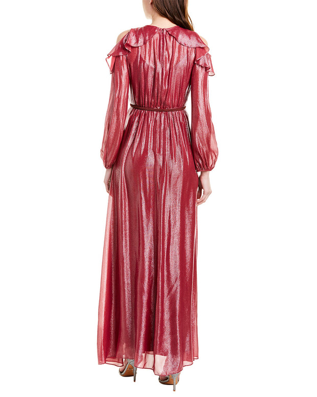 Max Mara Studio Maxi Dress