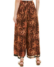 Scotch & Soda Extra Wide Pant