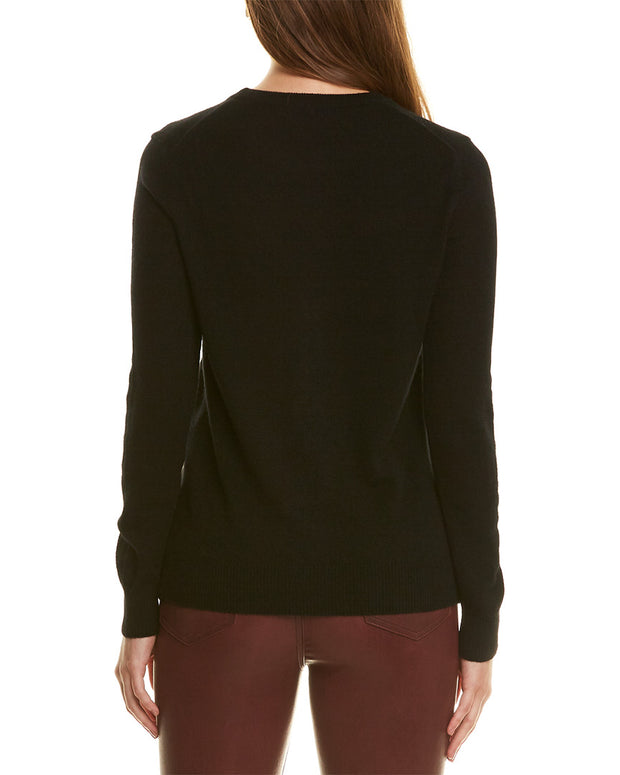 Amicale Cashmere Pullover