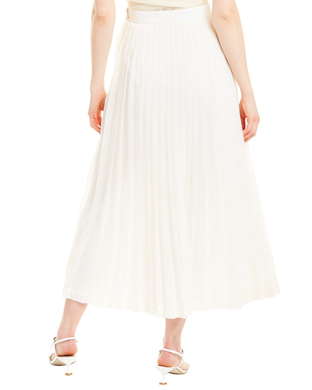 The Row Lawrence Maxi Skirt