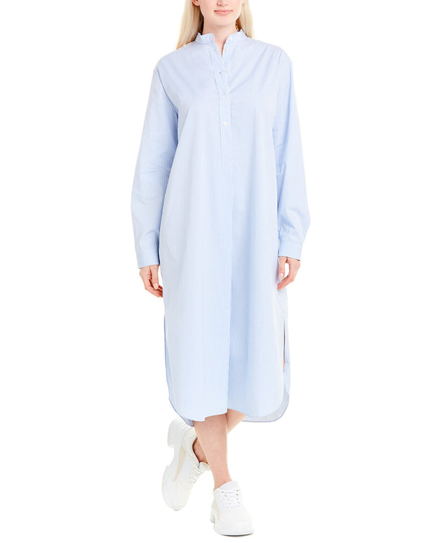 The Row Karl Shirtdress