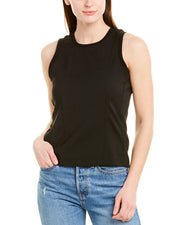 525 America Soft Tailored Tank