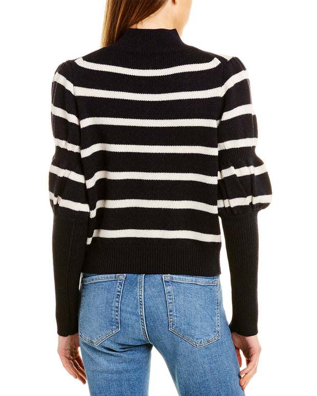 Derek Lam 10 Crosby Elani Wool Sweater