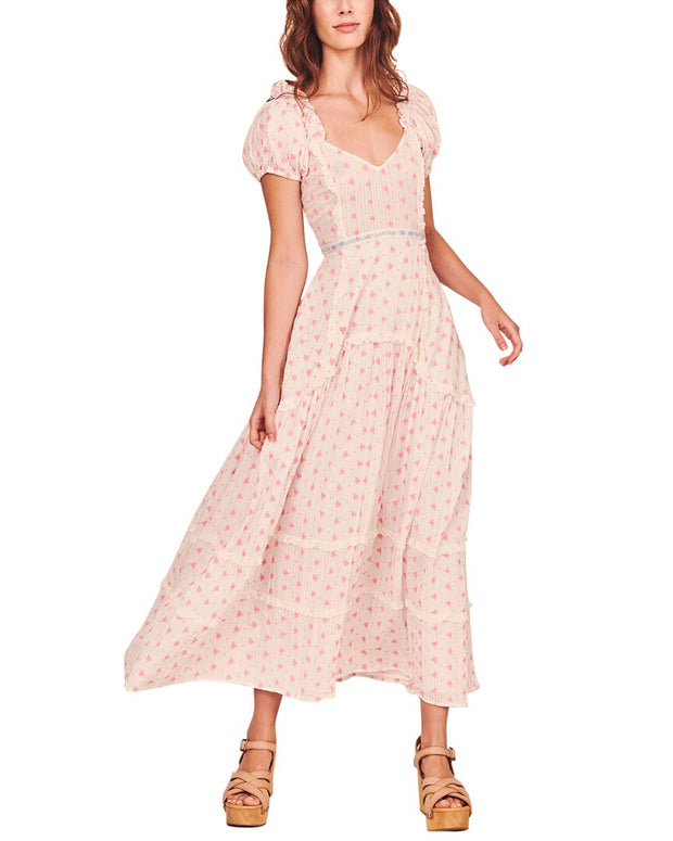 Loveshackfancy Jeanette Dress
