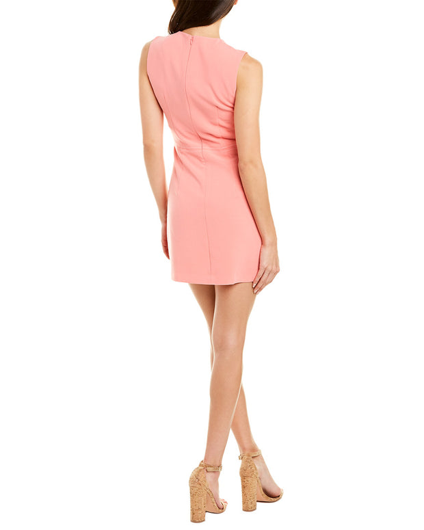 French Connection Brodiaea Whisper Ruth Sheath Dress