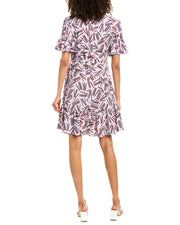 Kate Spade New York Matches Shift Dress