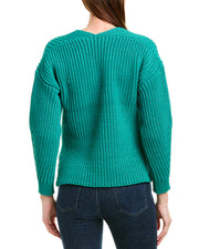 525 America Chunky Pullover