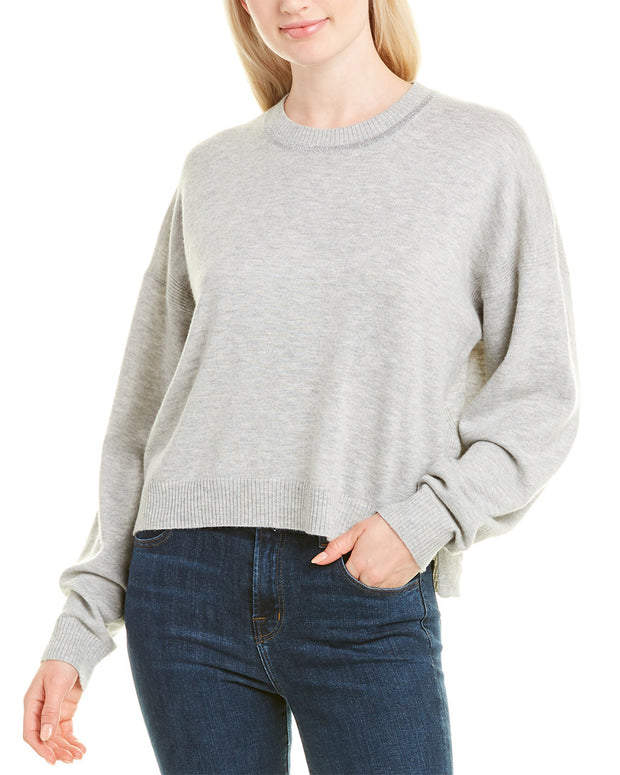 Joie Jaren Wool-Blend Sweater