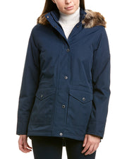 Barbour Abalone Jacket