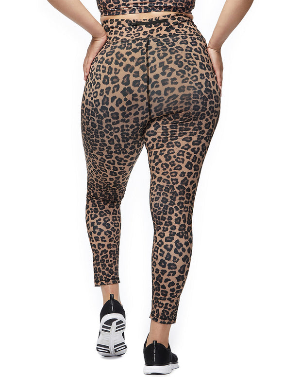 Good American The Core Strength Legging