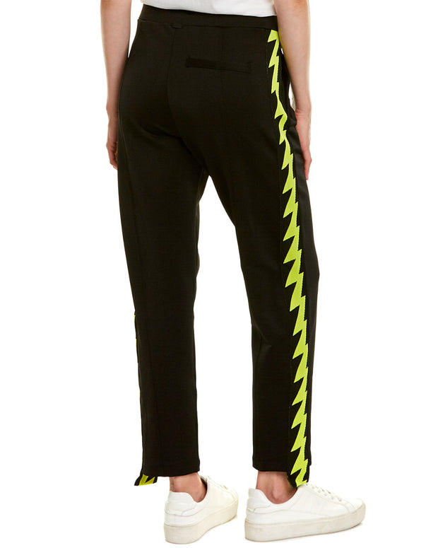 Koral Flashlight Slick Sweatpant