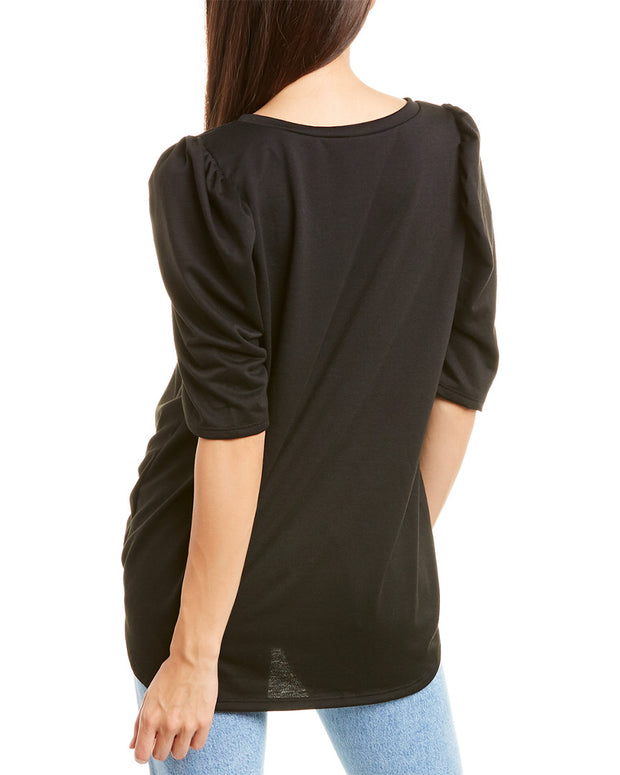 Aiden Puff Sleeve Top